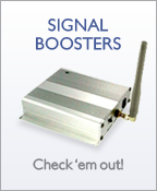Wireless Accessories - Signal Boosters