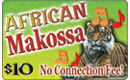 African Express Makossa - International Calling