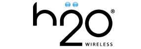 H2O Wireless Pay As You Go - Prepaid Wireless