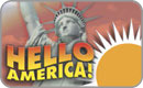Hello America - International Calling