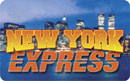 New York Shuttle Xpress - International Calling