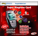 PlayPhone Super Ringtone Card